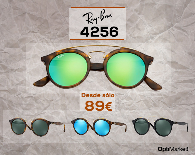 cad8d7e697 Blog Optimarket » EL ESTILO ROUND DE RayBan FROM THE SEVENTIES