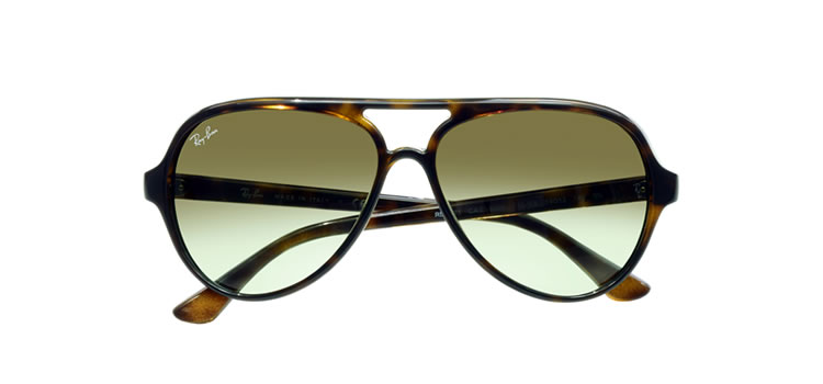 RAYBAN RB4125 710-A6