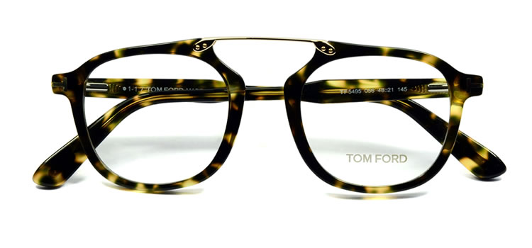 TOM FORD TF5495 56