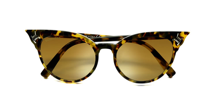 DSQUARED2 KENDALL DQ239 55F